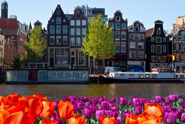 £159pp for a 2 night stay at the 4* Memphis Hotel in Amsterdam with iFly inc. flights and breakfast, or £199pp for 3 nights