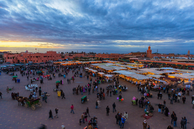 From £239pp instead of up to £305pp (from ClearSky) for 3nts all-inclusive at a 4* Marrakech hotel inc. flights, from £269pp for 4nts - save up to 22%