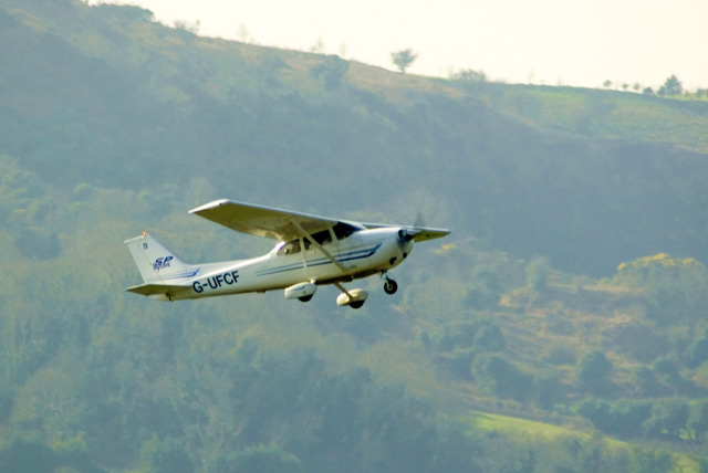 £95 for a 2-hour introductory flying experience at Almat Aviation, Coventry - take to the skies today!