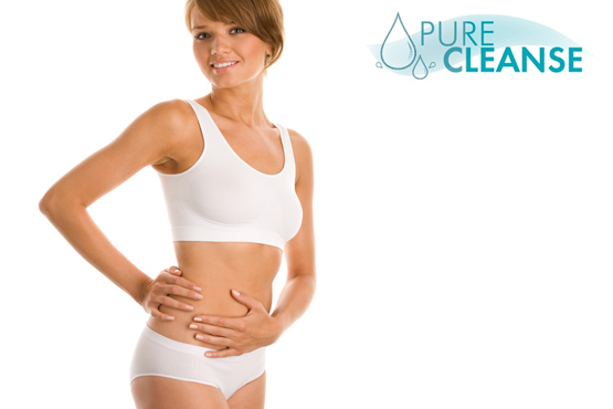 £59 instead of £205 for a Colonic Hydrotherapy treatment, plus consultation and nutritional assessment at Pure Cleanse, St Albans - save 71%