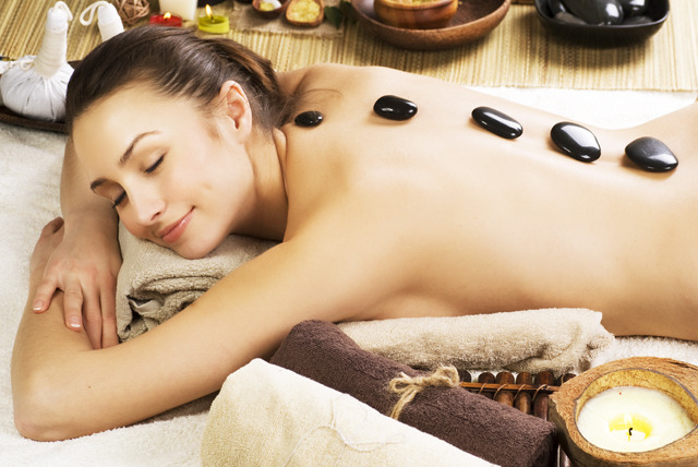 £15 instead of £69 for a 1-hour full body hot stone massage at Clinic A Plus, Harringay - relax and save 78%