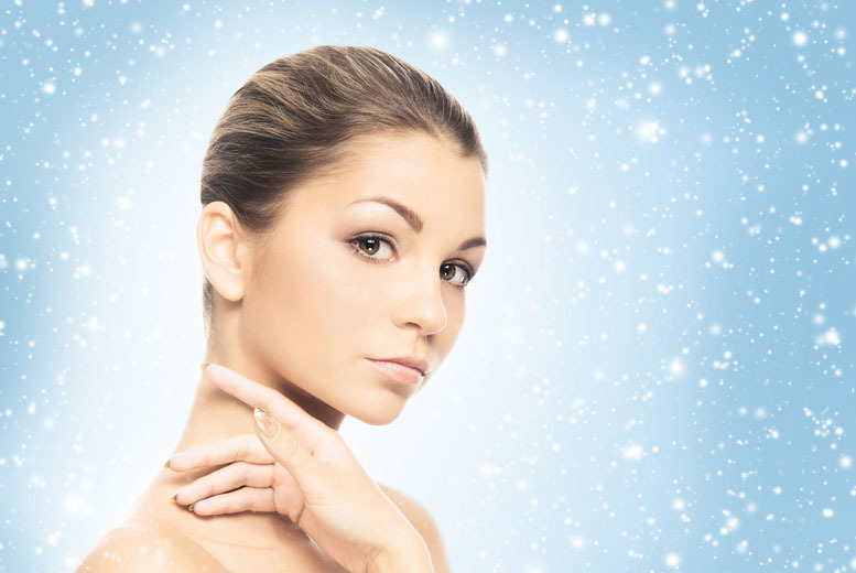 £79 instead of £600 for a non-invasive HIFU 'facelift' treatment at Vivo Clinic, Cheshire - save a smooth 87%