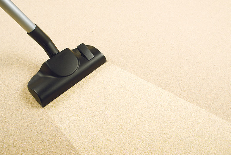 £49 instead of £199 for a £199 carpet cleaning voucher from My Bespoke Services - save 75%