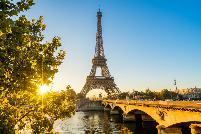 From £119pp  for a two-night Paris break with flights, from £159pp for three nights - save up to 23%