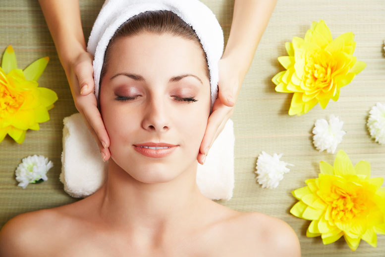 £18 instead of £40 for a one-hour pamper package with a goody bag at The Hair and Beauty Boutique, Solihull - save 55%