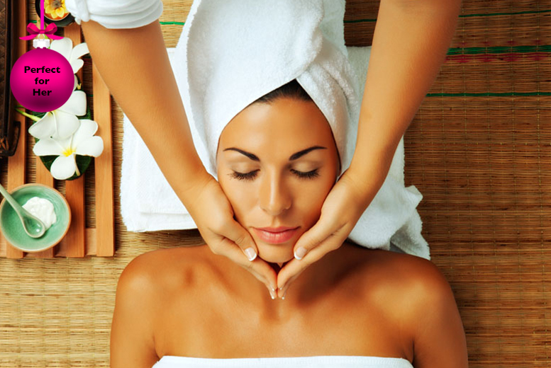 £14 instead of £30 for a 1-hour Indian head massage or Reiki session at Mystique, Edinburgh - save 53%