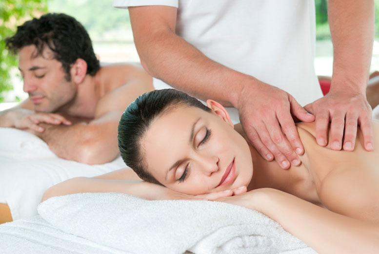 £89 for a 1nt spa break for 2 inc. a treatment each, access to spa, late checkout and breakfast, £139 for 2 at The Manor House Hotel - save up to 50%