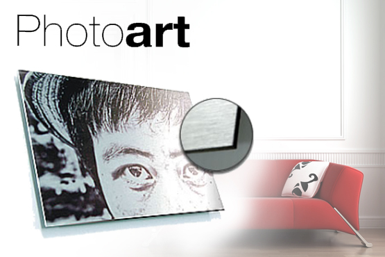 £14.99 instead of £40 for a custom 12 inch x 8 inch metalART print from Photo Art –  print your snaps on aluminium and save a shiny 63%