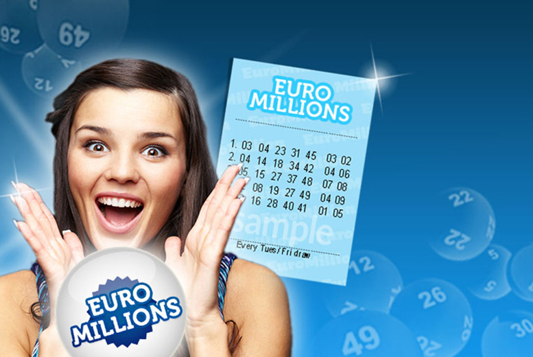 £8 instead of £15 (from Lotto Social) for 20 EuroMillions syndicated lines per draw, £14 for 40, £27 for 80 - save up to 47%