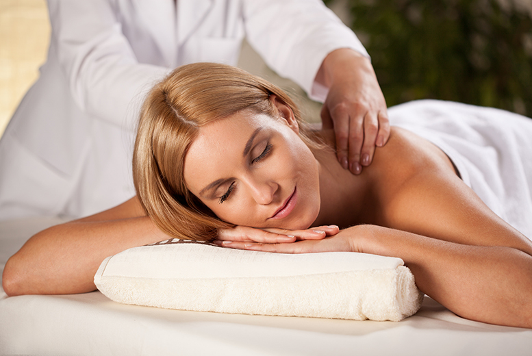 £15 instead of £35 for a full body coconut massage at Bee Beautiful, Liverpool - save 57%