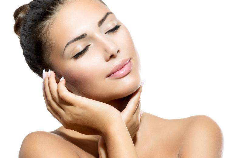 £19 for a facial chemical peel or £29 for a body chemical peel at Kensington Skin Care - save up to 75%