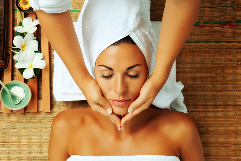£15 instead of £35 for a luxury facial with a choice of one of four collagen masks at Chaya Beauty Studio, Nottingham - save 57%