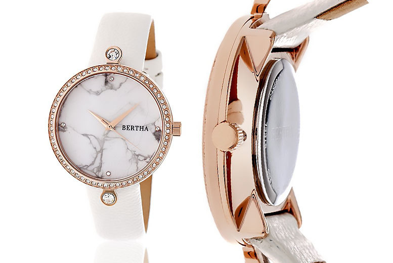 Bertha Frances Watch