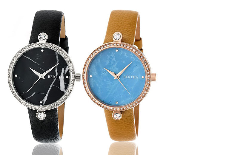 Bertha Frances Watch 2