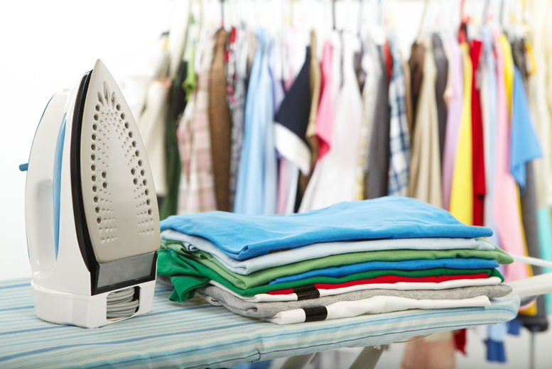 £2 instead of £2 for a 30%, 25% and 15% off dry cleaning! from DryGo
