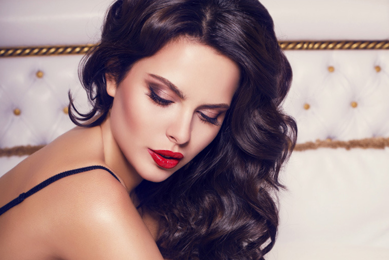 £10 instead of £25 for a cut, conditioning treatment and blow dry with a senior stylist at Serenity Seven, Nottingham - save 60%