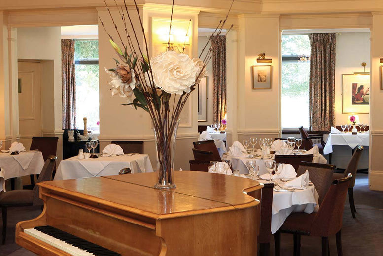 £89 instead of up to £175.50 (at The Clifton Hotel) for a two-night stay for two with dinner on one nights, glass of wine and breakfast - save up to 49%