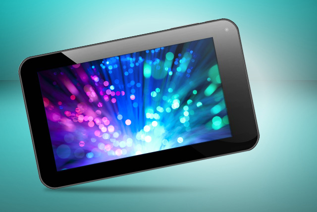 "£69.99 instead of £299.99 (from Box2000) for a 7"" Android touchscreen tablet PC with camera and 4GB storage - save 77%"