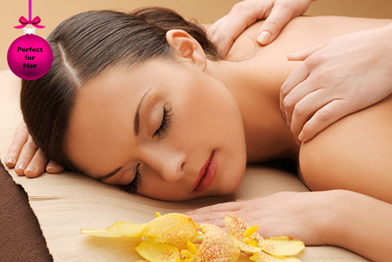 £39 instead of up to £115 for a pamper package inc. facial, skin consultation & two massages from The Chelsea Day Spa, King's Road - save up to 66%