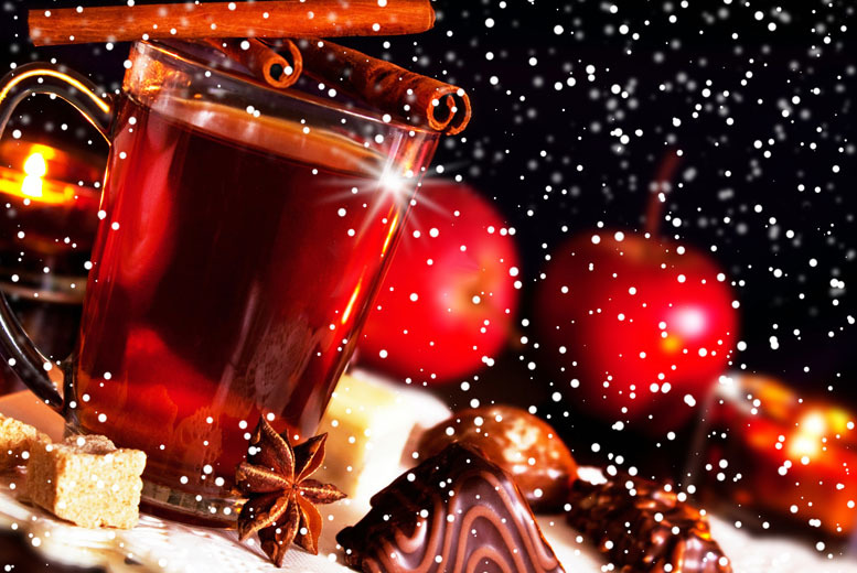 £12 instead of up to £24 for a festive afternoon tea for 2 people, or £20 for 4 at London Road Tavern, Stoke - save up to 50%