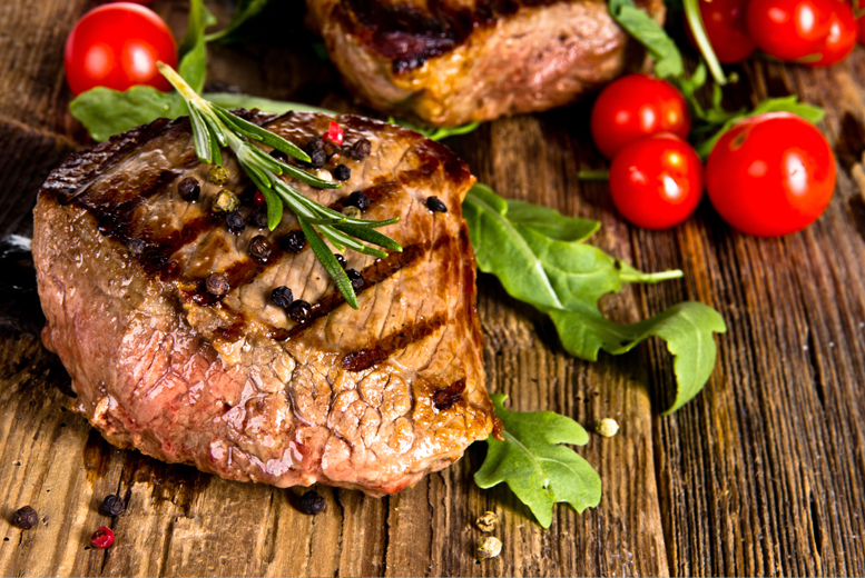£11 for a 3-course Italian meal for one inc. a glass of wine, £21 for two or £39 for four at La Caverna Hotel & Italian Restaurant - save up to 71%