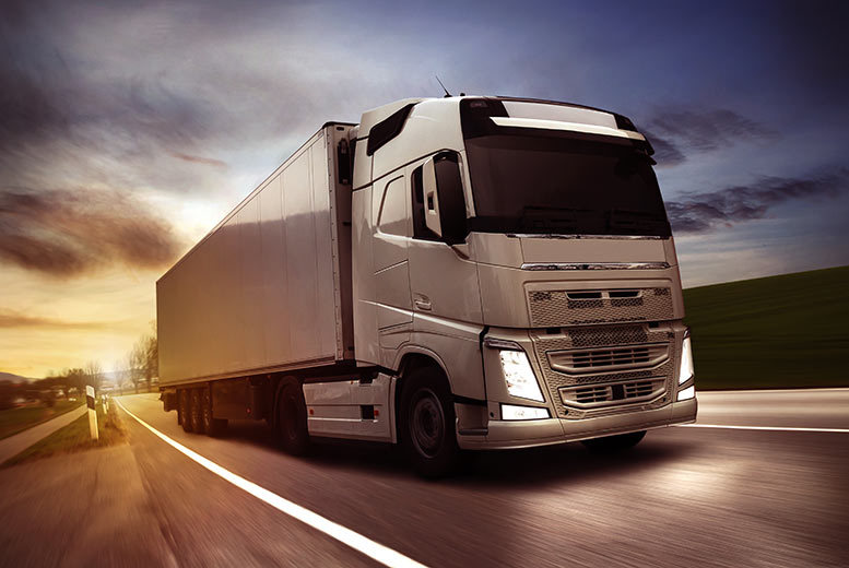 £49 instead of £99 for a lorry driving experience with Experience Limits - save 51%