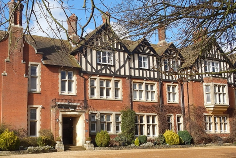 Luxury country hotels uk deals