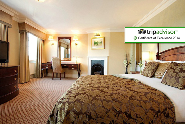 Mitre Hotel Hampton Court Parking
