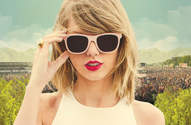 £149pp (from The Omega Holidays Group) for a 1nt London stay inc. a full English breakfast and ticket to see Taylor Swift at BST Hyde Park!