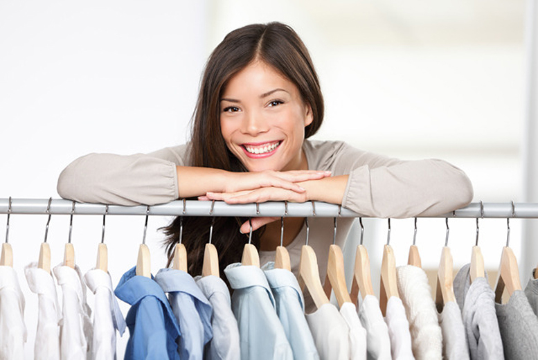 £19 for a £40 dry cleaning and laundry voucher inc. collection and delivery, £29 for a £60 voucher from Ascots of London - save up to 52%