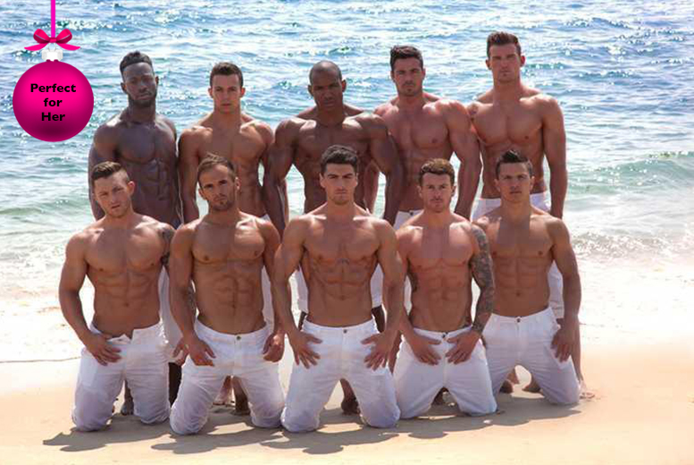 From £18 for a ticket to see The Dreamboys with a cocktail, buffet and club entry, 12 UK city locations - save up to 40%