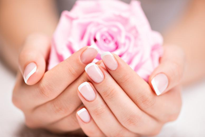 £14 instead of £95 for a luxury Shellac manicure and pedicure at Millicents Hair & Beauty, Birmingham - save 85%