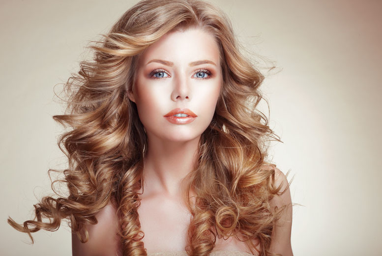 £29 instead of £95 for a half-head of foil highlights or full head of colour with a cut and blow dry at Baroque Hair and Beauty Rooms, Glasgow - save 69%