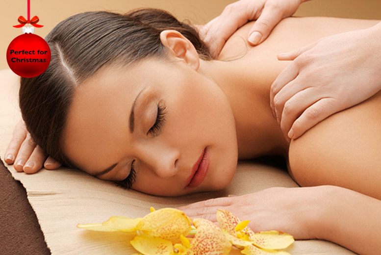 £19 instead of £55 for a 45-minute deep tissue body re-alignment massage at Body in Place, near Liverpool Street - save 65%