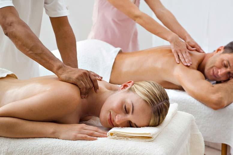 £19 instead of £120 for an online full body massage course, £29 for a workshop for one person, £49 for two people from Midas Touch, London - save up to 84%
