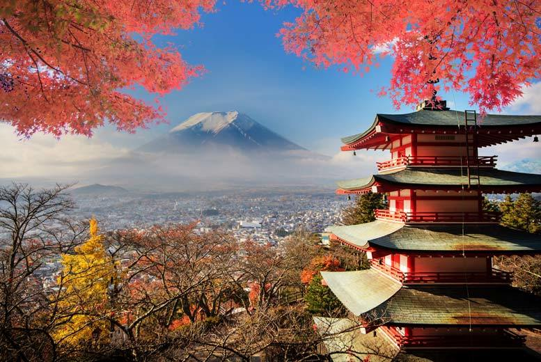 From £699 (from ClearSky Holidays) for a seven-night Tokyo trip and flights, from £799pp for ten nights or pay a £150pp deposit today - save up to 51%