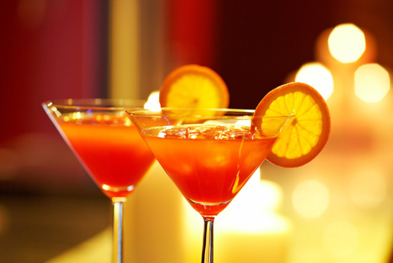 £9 instead of £18 for six cocktails to share between up to six people at The Tube, Liverpool - save 50%
