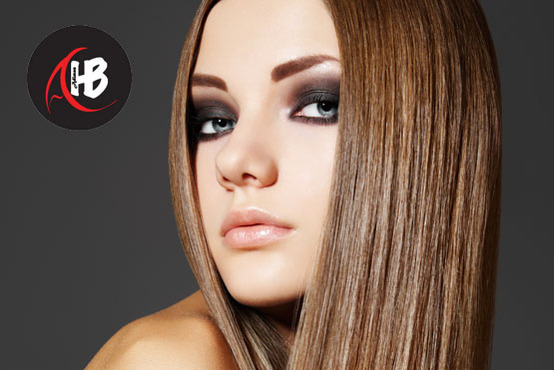 £22 instead of £68 for a cut, blow dry and conditioning treatment at Adimas Hair and Beauty, Kensington - save 68%