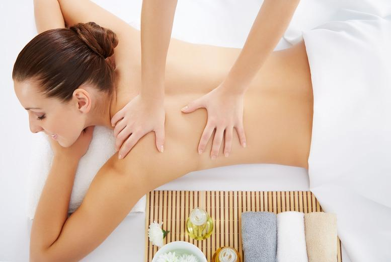 £14 instead of £38 for a 1-hour full body massage at Beauty by Yasmin, Birmingham - save 63%