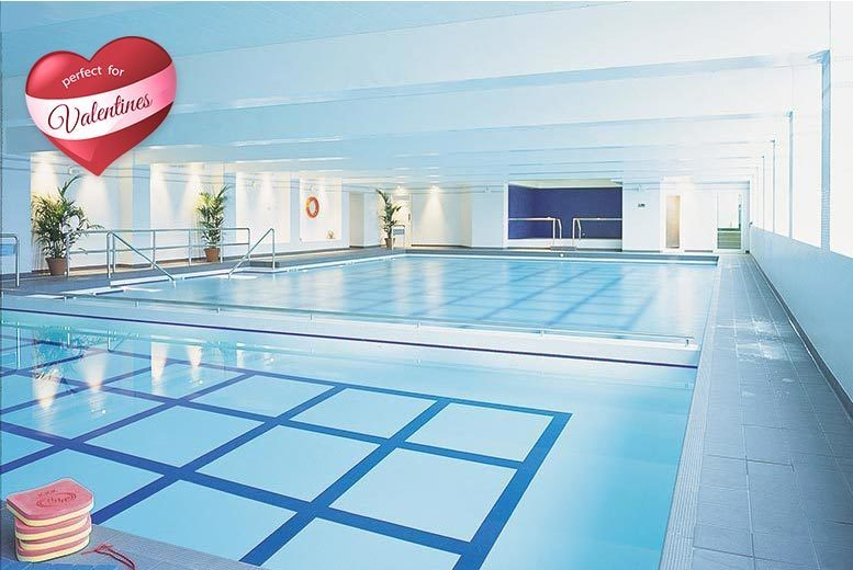 £59 instead of up to £167 for a spa day with two treatments and access to facilities, or £99 for two at The Park Club, West London - save up to 65%
