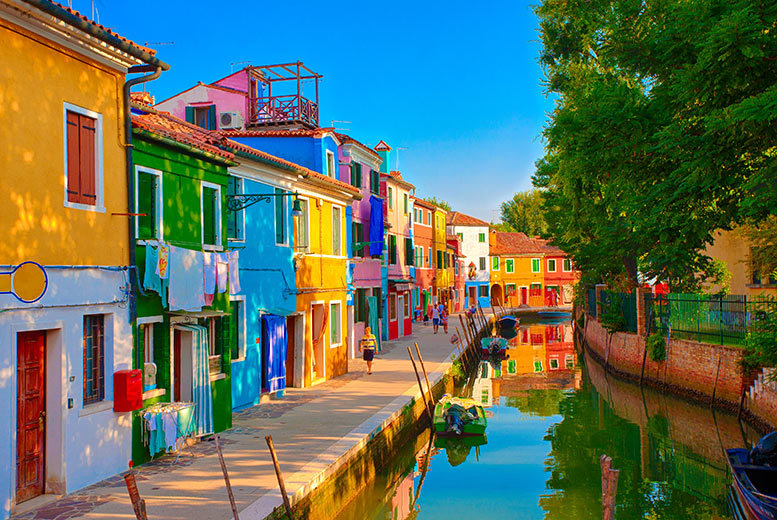 From £159pp (from Weekender Breaks) for a four-night Venice and Rome break including flights, train transfer and boat tour, from £229pp for six nights - save up to 46%