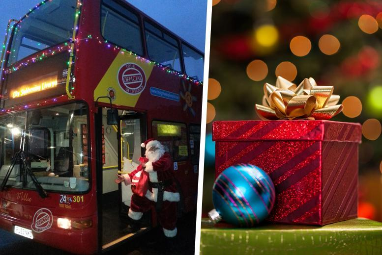 From £9 instead of £18 for an open-top city sightseeing tour for 2, or from £12.50 for a family of up to 5 with City Sightseeing - save up to 50%