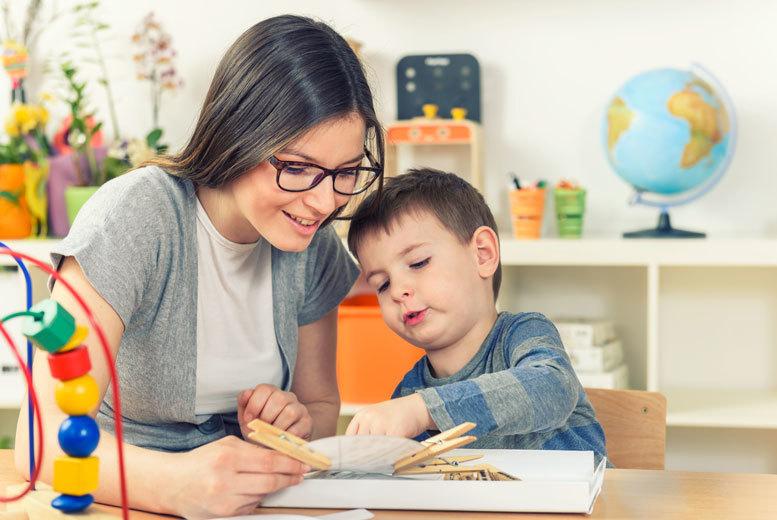 child development level coursework