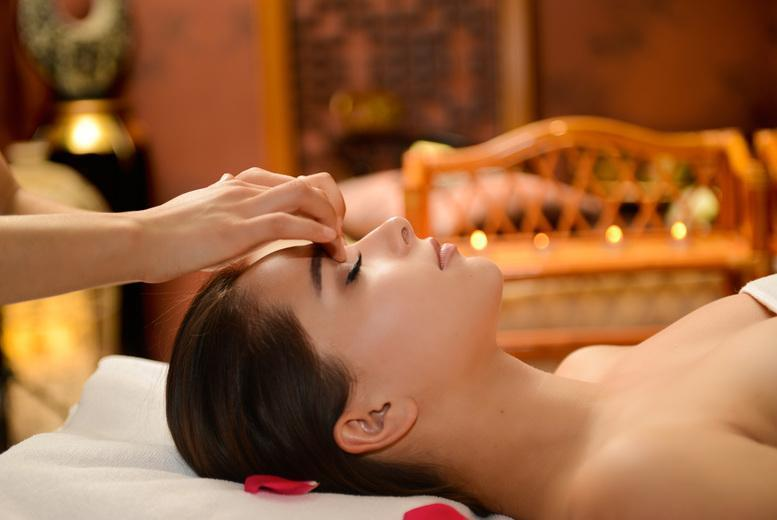 £34 instead of £80 for a pamper package at Argan Hamam, Manchester – save 58%.