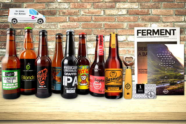 Beer Club Gift Subscription