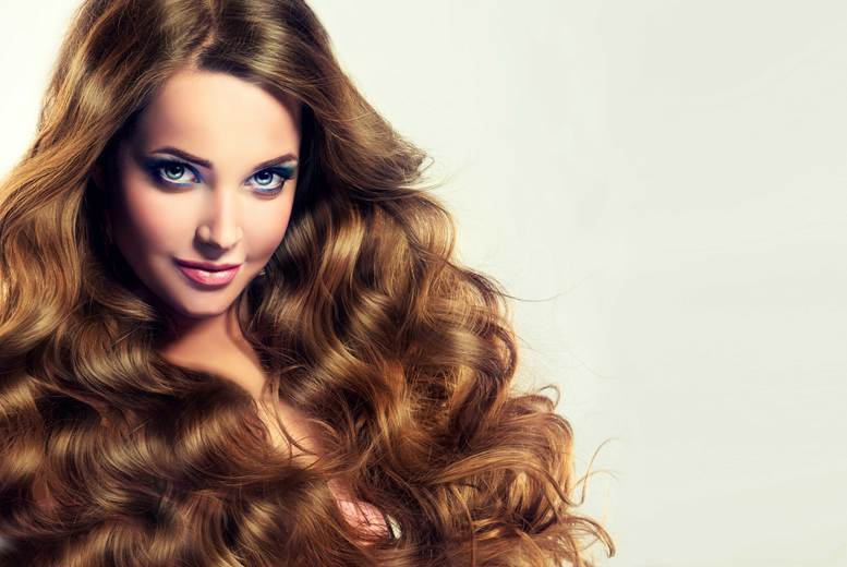 £29 instead of £105 for a full head of balayage highlights with a cut and blow dry at Hairways, Putney - save 72%