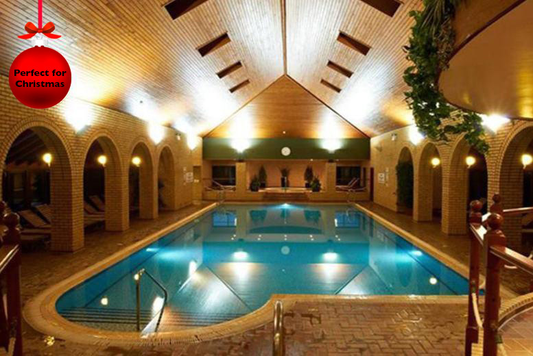 £130 for a superior pampering spa day for two including lunch and three treatments each at a Clarice House Spa in a choice of 3 locations from Buyagift!