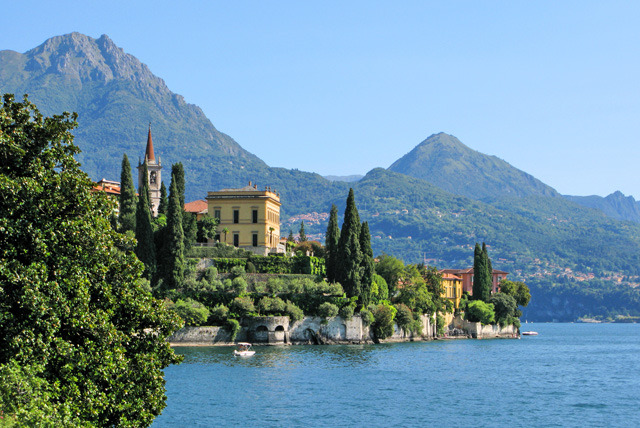 £189pp instead of up to £233.19 (at 3* Hotel Britannia Excelsior, Lake Como) for 3nts all-inclusive inc. flights, £259pp for 5nts, £329pp for 7nts