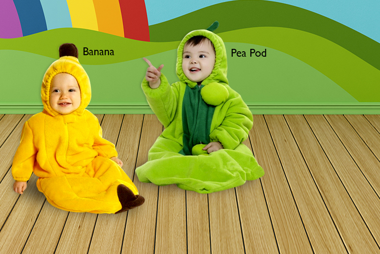 £9.99 instead of £29.99 (from London Exchainstore) for a super-soft baby sleeping bag - choose from 5 designs and save 67%