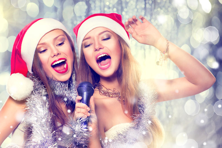 £18 for a Frozen-inspired recording session and photoshoot for up to 10 people at Star for a Day, Glasgow